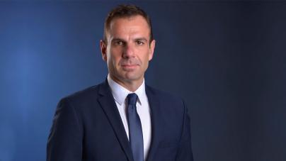 Νέος Αντιπρόεδρος στη ΔΙΑΔΥΜΑ ο Γιάννης Κορεντσίδης