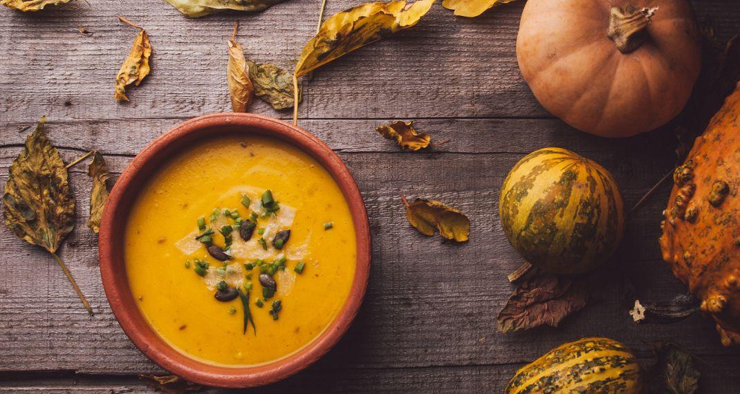 Είναι το απόλυτο φθινοπωρινό λαχανικό πουμπορεί να προσφέρει σημαντικά οφέλη στην υγεία μας.