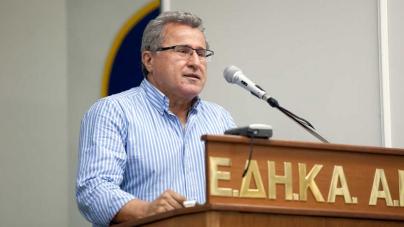 Νίκος Ρίζος: «Μόνο ο Μεταξάς, οι χουντικοί και οι κατακτητές στήριξαν τη γούνα. Εμείς και οι πολιτικοί την καταστρέψαμε»