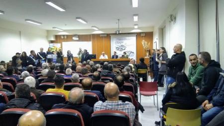 Καστοριά: Εκδήλωση της Αστυνομίας και της Τροχαίας. «Οδηγώ με Ασφάλεια τον Χειμώνα»