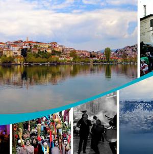 Ο Δήμος Καστοριάς συμμετέχει στην Διεθνή Έκθεση Τουρισμού Philoxenia