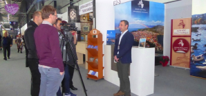 Η συμμετοχή του Δήμου Καστοριάς στο 4ο Fur Shopping Festival