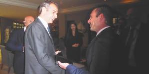 """Ο Δήμαρχος Καστοριάς, Γιάννης Καστοριάς  στο κορυφαίο οικονομικό και πολιτικό γεγονός """"Thessaloniki Summit 2019"""""""