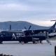 Ανακοίνωση της Astra Airlines προς το επιβατικό κοινό για τις πτήσεις