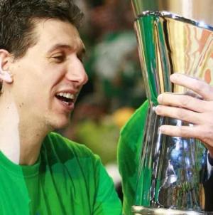 Ο Διαμαντίδης υποψήφιος για την καλύτερη ομάδα της δεκαετίας στην EuroLeague!