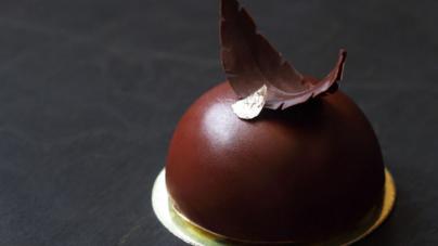 Συνταγή για μους σοκολάτας με λίγες θερμίδες -Έτοιμη με τρία μόνο υλικά