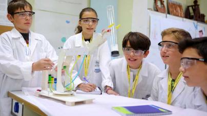 Το Σάββατο 30 Νοεμβρίου 2019 στην Καστοριά οι εξετάσεις του Κέντρου για Χαρισματικά – Ταλαντούχα Παιδιά