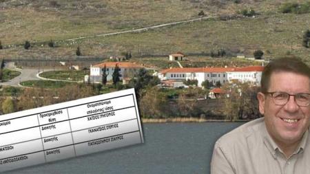 Γρηγόρης Χάτσιος:«Στόχος μου είναι η αναβάθμιση των υπηρεσιών υγείας και η ποιοτική εξυπηρέτηση όλων»