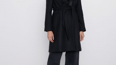 Micro trend: Αυτό το vintage στιλ παλτό κάνει σταδιακά την επάνοδό του στις street style εμφανίσεις