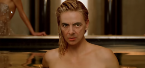 Ο Μίστερ Μπιν ως… Σαρλίζ Θερόν στη διαφήμιση του J' Adore -Το ξεκαρδιστικό βίντεο που έγινε viral