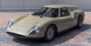 H Alfa Romeo Scarabeo παραδίδει μαθήματα σχεδιασμού