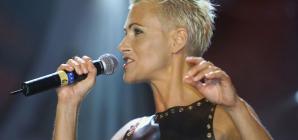 Πέθανε η τραγουδίστρια των Roxette, Marie Fredriksson!
