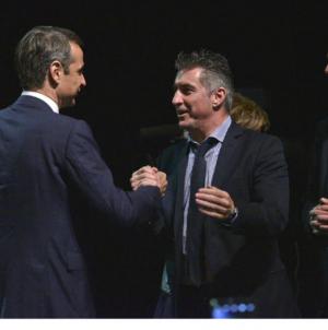 Έσωσαν τον ΠΑΟΚ, «θυσίασαν» τον Ζαγοράκη