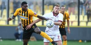 Super League: Ο Αρης στη Λάρισα, τρία ματς σήμερα