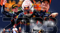 Formula 1: Ο Φερστάπεν στη Red Bull έως το τέλος του 2023