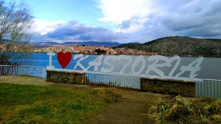 I ❤ Kastoria?