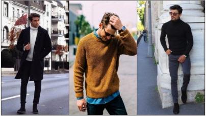 5 Καθημερινά Ανδρικά Outfits για να δείχνεις πάντα κομψός!