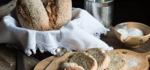 Πώς θα κάνεις το μπαγιάτικο ψωμί σαν φρέσκο ξανά -Το απλό τρικ που θα το κάνει αφράτο σε λίγα λεπτά