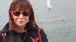 Αικατερίνη Σακελλαροπούλου: Η «άγνωστη» ζωή της υποψήφιας Προέδρου της Δημοκρατίας