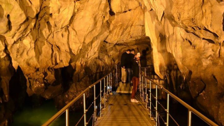 Καστοριά: Το Σπήλαιο του Δράκου στην ΕΡΤ1