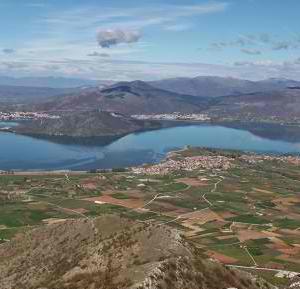 Καστοριά: Σημαντική ημερίδα για τα μονοπάτια και πεζοπορίες