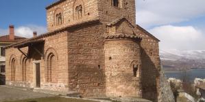 """Καστοριά: Βόλτα στις εκκλησιές του """"Κάστρου"""" με τον Νίκο Δόικο (φωτογραφίες)"""