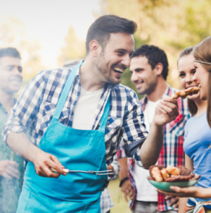 Τσικνοπέμπτη: Οι 3 κορυφαίοι τρόποι να μαρινάρετε παϊδάκια, μπριζόλες και κοτόπουλο -Από τους μετρ του μπάρμπεκιου