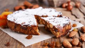 Panforte: Το φρουτένιο κέικ που έφεραν οι Σταυροφόροι στην Τοσκάνη από την Ανατολή θα γίνει το αγαπημένο σου