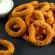Συνταγή για ροδέλες κρεμμυδιού -Το «παγωμένο» κόλπο για τραγανά onion rings