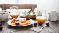 Νιώθεις εξάντληση; Αυτές οι τροφές θα σε γεμίσουν ενέργεια σε χρόνο ρεκόρ
