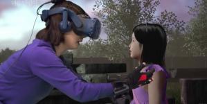 ΟΧΙ ΚΑΙ ΕΤΣΙ ΥΠΑΡΧΟΥΝ ΚΑΙ ΟΡΙΑ……..Black Mirror! Μητέρα συναντά την 7χρονη νεκρή κόρη της μέσω εικονικής πραγματικότητας!
