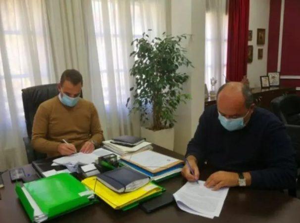 Screenshot_2020-11-12 500 000 ευρώ από Δήμο Καστοριάς και ΔΕΥΑΚ για τη διασφάλιση ποιότητας του πόσιμου νερού