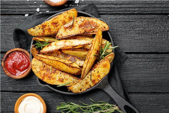 Screenshot 2021-06-22 at 11-33-05 Συνταγή για πανεύκολες, υγιεινές, πατάτες κυδωνάτες -Τραγανές και απολαυστικές GASTRONOMI[...]