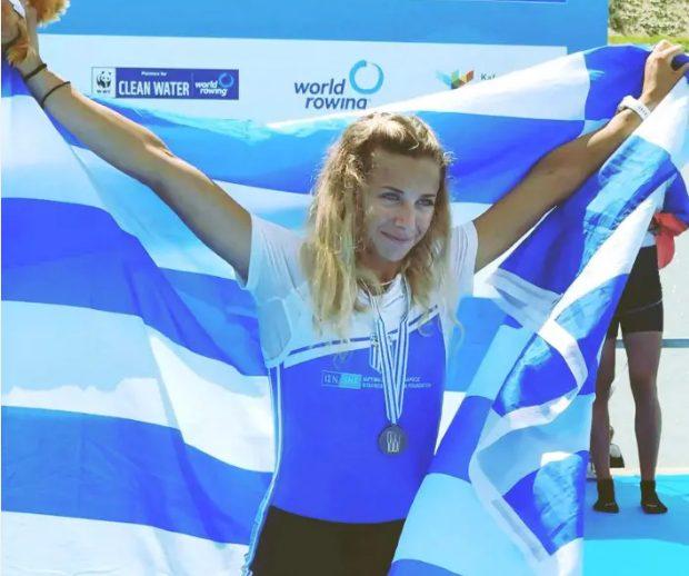 Screenshot 2021-07-12 at 10-57-25 Δεύτερη στον κόσμο η Ευαγγελία Αναστασιάδου (βίντεο)